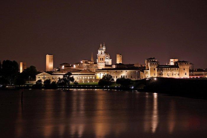 Mantova (18km)